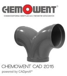 Chemowent-CAD