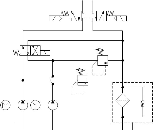 Symboly Hydraulika A Pneumatika
